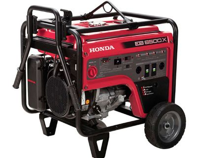 Honda Power Equipment EB6500 Generators Norfolk, VA