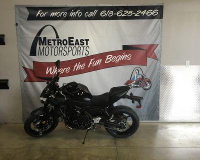 2021 Kawasaki Z650 Sport O Fallon, IL