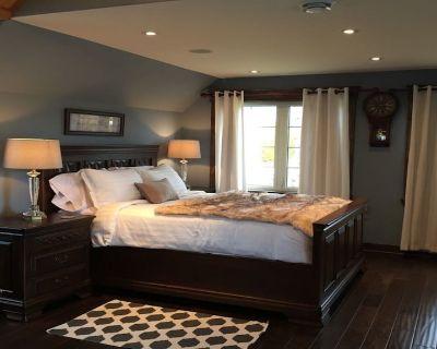 Tranquil Waters Inn - Humber River Suite - Reidville