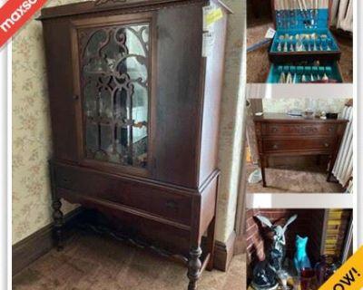 Haverhill Downsizing Online Auction - Arlington Street