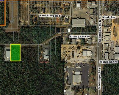 1.22 Acre Commercial/Light Industrial Building Lot