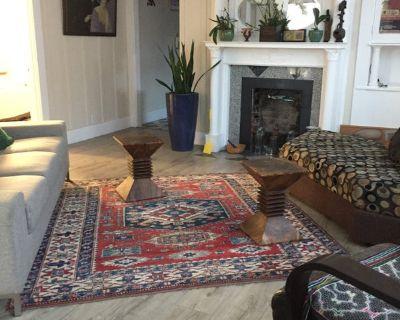 Share Victorian flat