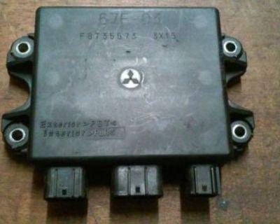 Yamaha Cdi 75-100hp 2001-2004 67f-85540-03-00, 67f-85540-02-00, 67f-85540-01-00