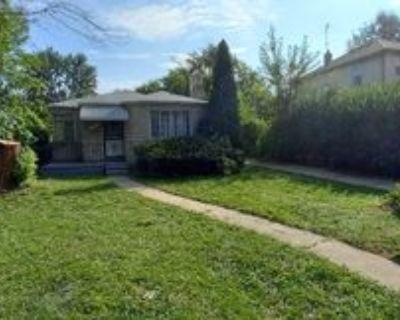 5384 Hereford St #1, Detroit, MI 48224 3 Bedroom Apartment