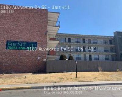 1180 Alvarado Dr Se #411, Albuquerque, NM 87108 2 Bedroom Apartment