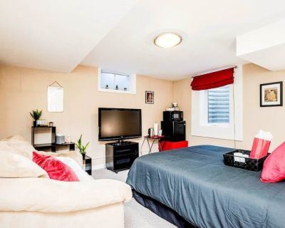 Loftium | Private Remodeled Suite - Close to downtown! - Berkeley