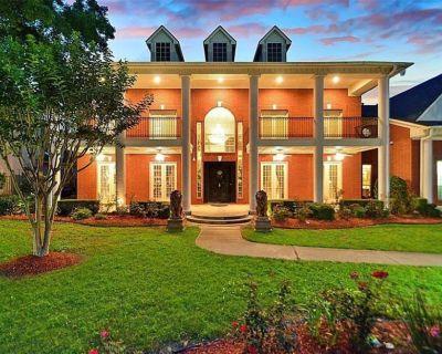Opulent Spacious Home Everyone would enjoy near IAH - Atascocita