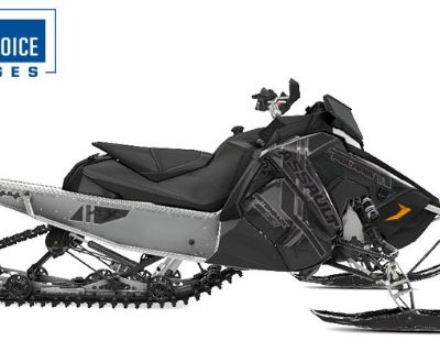 2021 Polaris 600 Switchback Assault 144 Factory Choice Snowmobile -Trail Norfolk, VA