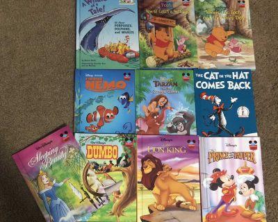 Children s books.
