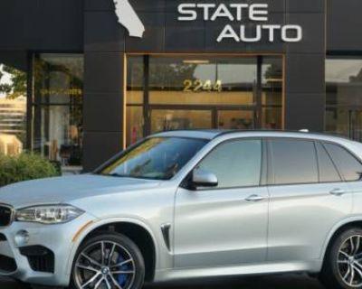 2015 BMW X5 M Standard