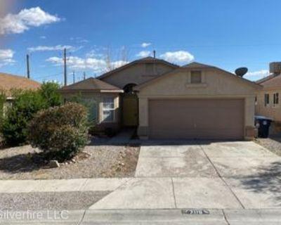 7116 Dona Angelica Ave Sw, Albuquerque, NM 87121 3 Bedroom House