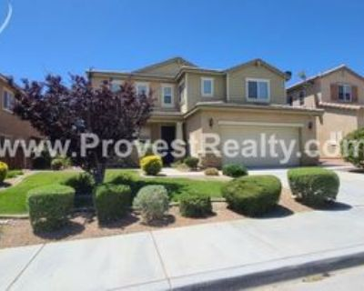 13223 Pomona St, Hesperia, CA 92344 4 Bedroom House