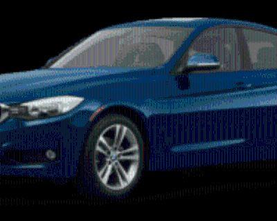 2014 BMW 3 Series 328i xDrive Gran Turismo AWD