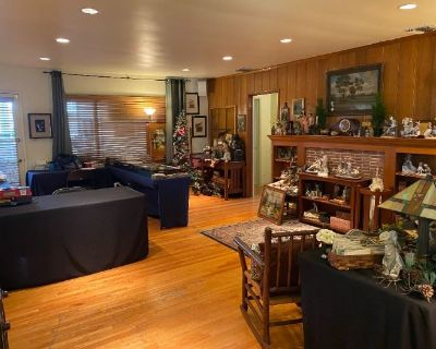 SWEET VINTAGE ESTATE SALE IN THE BURBANK HILLS - BY APPOINTMENT ONLY