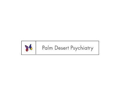 Palm Desert Psychiatry
