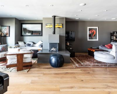 Bright Contemporary Spacious SF Home with Multiple Breakout Areas to Collaborate, San Francisco, CA