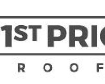 1st Priority Roofing Denver