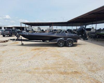 2019 Ranger Z520L Bass Boats Eastland, TX
