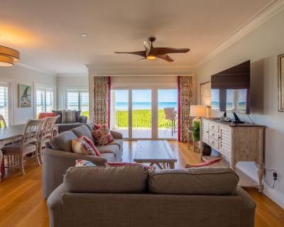 Oceanfront Condo spectacular views!! Adjacent full-service marina & restaurant - Stock Island