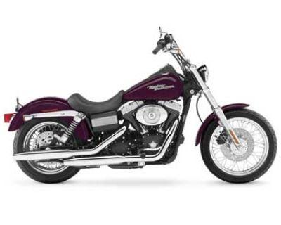 2006 Harley-Davidson Dyna Street Bob Cruiser Scott, LA