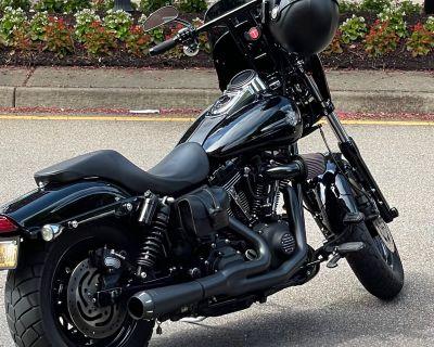2012 Harley-Davidson FAT BOB DYNA