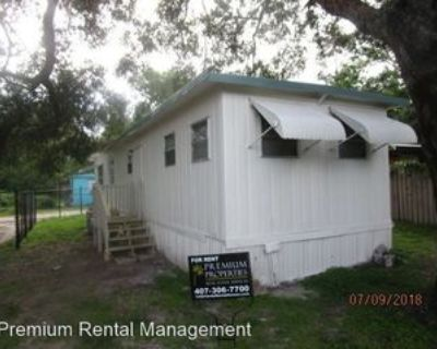 1117 S Christiana Ave, Apopka, FL 32703 2 Bedroom House