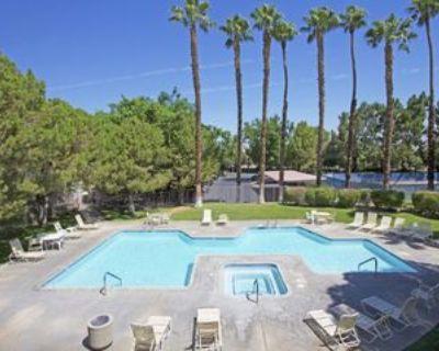 2801 N Los Felices Cir E #109, Palm Springs, CA 92262 1 Bedroom Condo