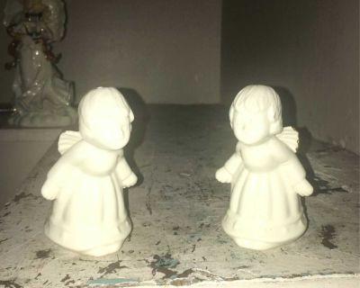 White Angels 2 Set