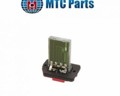 New Hvac Blower Motor Resistor Mtc 97035-29000 Fits Hyundai Accent Elantra