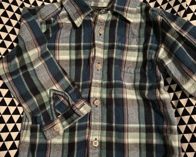 2T - OLD NAVY BRAND - FLANNEL