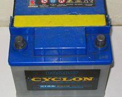 Buy Desulfate Lead Acid Battery at Best Cost