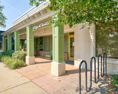 Industrial / Flex Space For Sublease