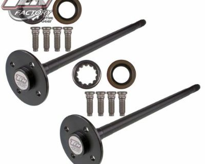 Motive Gear Performance Differential Mg22182 Axle Shaft Kit Fits Capri Mustang