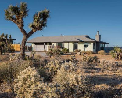 Yucca Hut Summary: Di - Yucca Valley