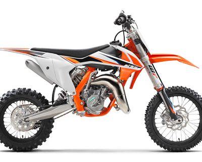 2022 KTM 65 SX Motocross Off Road Wilkes Barre, PA