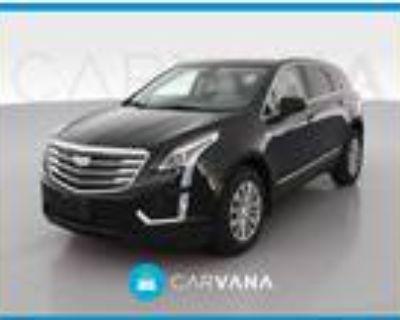 2018 Cadillac XT5 Black, 25K miles