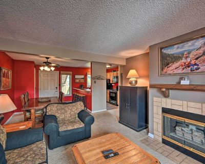 NEW! Steamboat Springs Condo with Community Pool! - Steamboat Springs