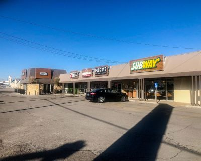 Rock Road Retail Spaces for Lease
