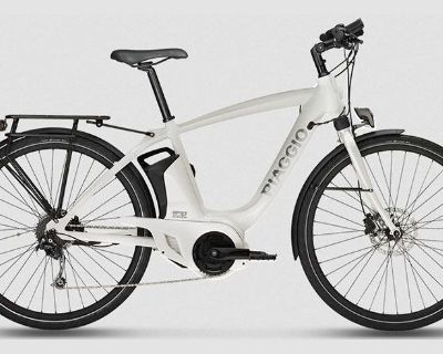 2020 Piaggio Wi-Bike Active - Medium E-Bikes Norfolk, VA