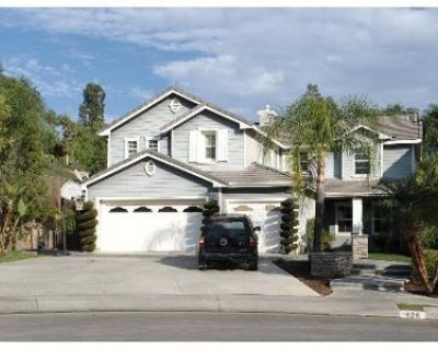 5 Bed 3 Bath Foreclosure Property in Brea, CA 92823 - Sunrose Ct