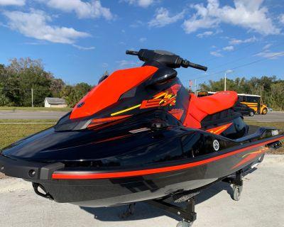 2021 Yamaha EX Sport PWC 3 Seater Orlando, FL