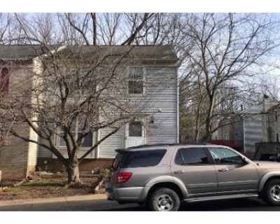 3 Bed 2 Bath Preforeclosure Property in Germantown, MD 20874 - Red Robin Ter