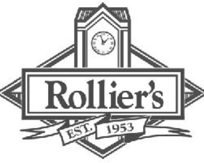 Rollier*s Hardware We carry everything you nedd: Electric, Plumbing, Paint