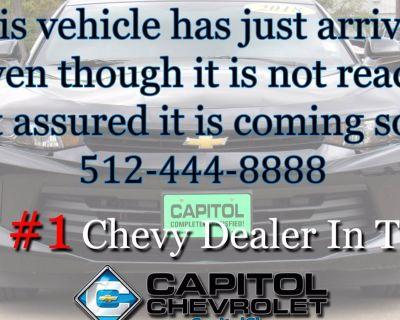 2020 Chevrolet Silverado 3500HD High Country