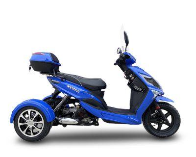 2021 Icebear Tryker 50 Moped Virginia Beach, VA