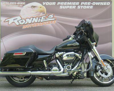 2021 Harley-Davidson Street Glide Tour Guilderland, NY
