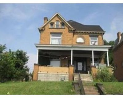 4 Bed 2 Bath Foreclosure Property in Braddock, PA 15104 - 4th St