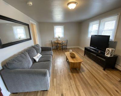 Centrally Located 1bd/1bath Apartment in Cheyenne! - Cheyenne