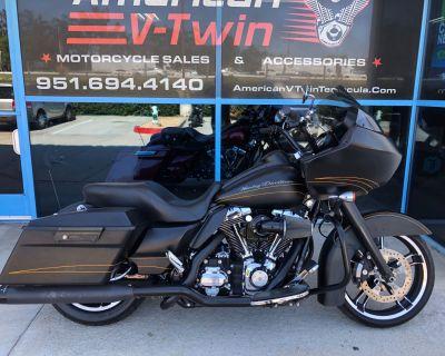 2013 Harley-Davidson Road Glide Custom Touring Temecula, CA