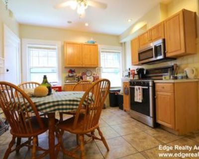 15 Melton Road #2, Boston, MA 02135 3 Bedroom Apartment